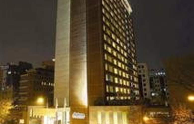Atton El Bosque - Hotel - 0