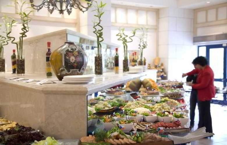 Intercontinental Tashkent - Restaurant - 10