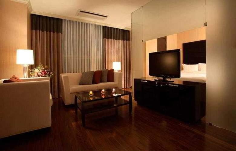 Ramada Hotel&Suites Seoul Namdaemun - General - 1