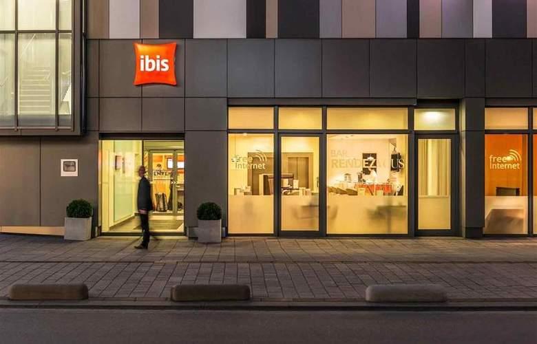 Ibis Esch Belval - Hotel - 1