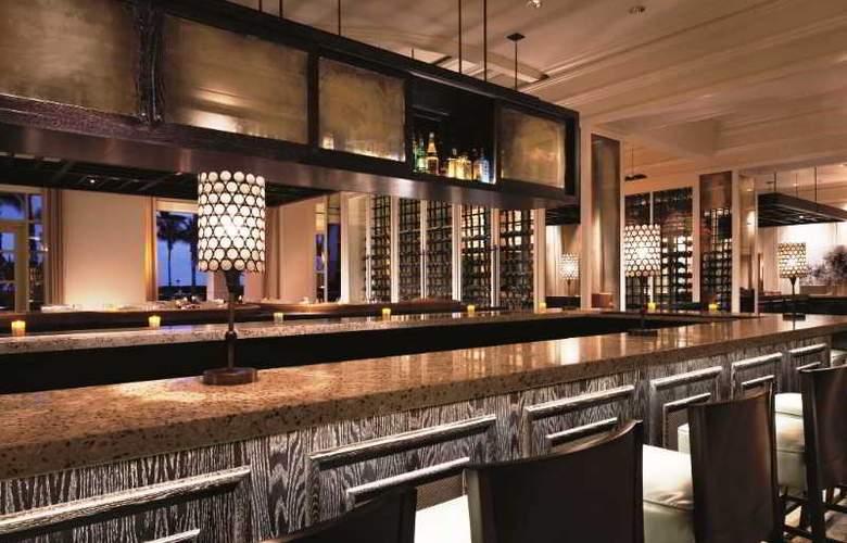 Ritz Carlton Grand Cayman - Bar - 15