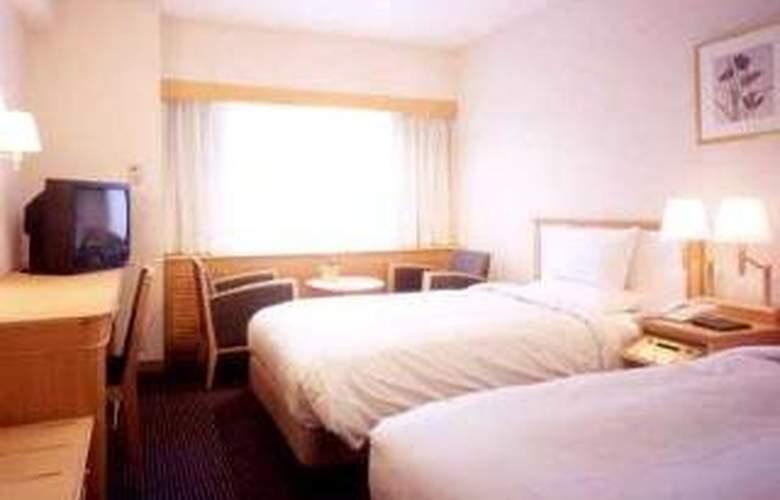 Yokohama Excel Hotel Tokyu - General - 2