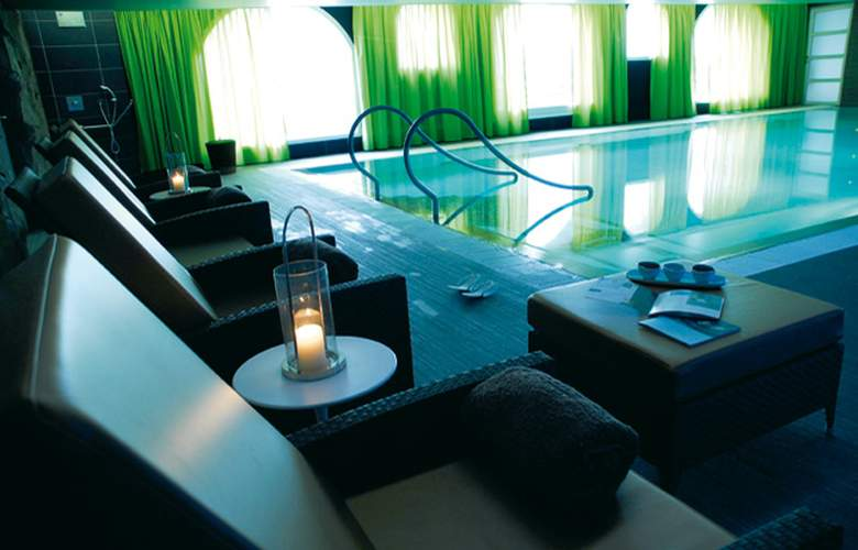 Grand Hotel Thalasso And Spa - Services - 6