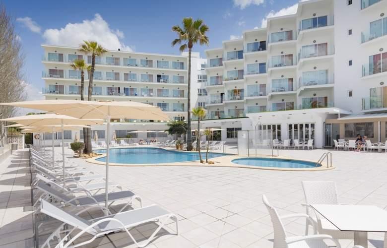 HSM Golden Playa - Hotel - 0