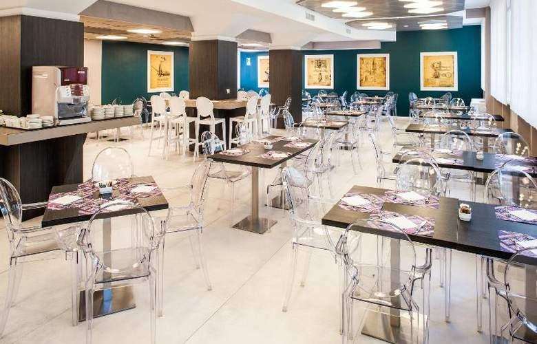 Da Vinci Milano - Restaurant - 43