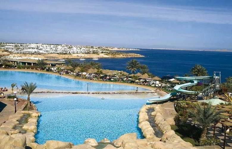 Pyramisa Dessole Sharm El Sheikh - Pool - 4