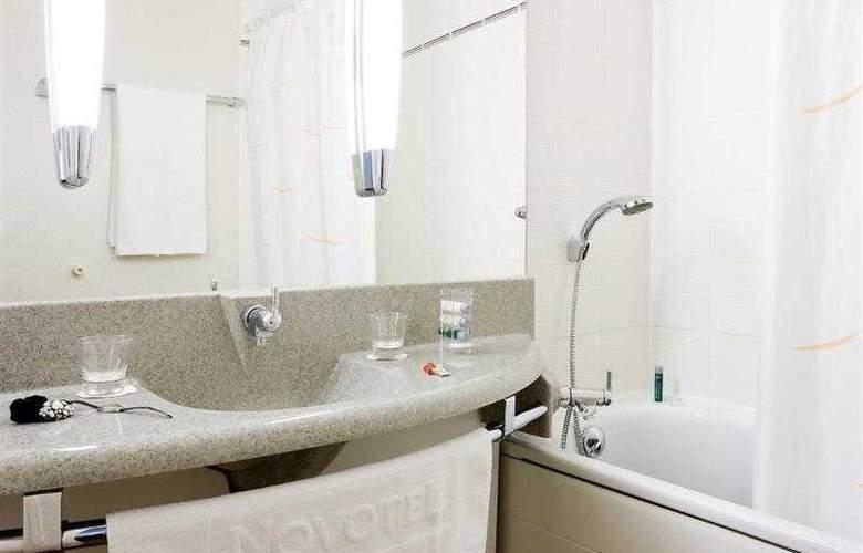 Novotel Saint Avold - Hotel - 8