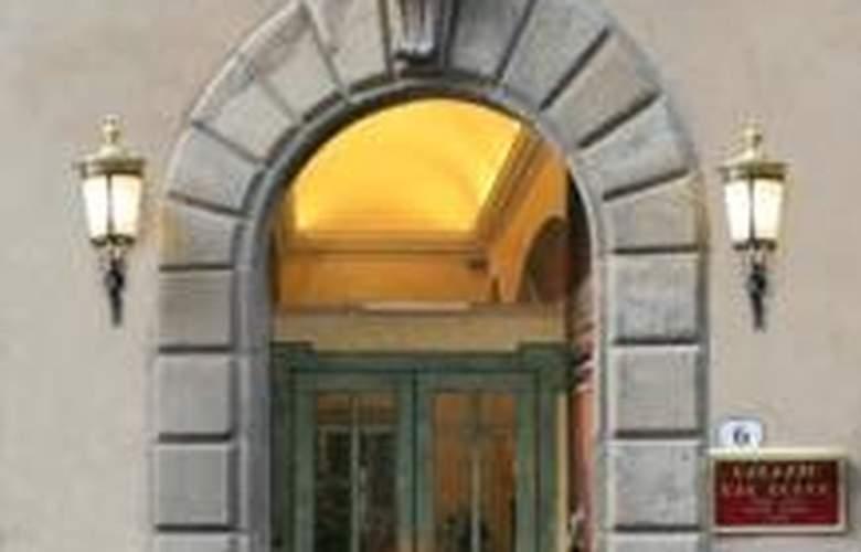 Palazzo Dal Borgo - Hotel - 0