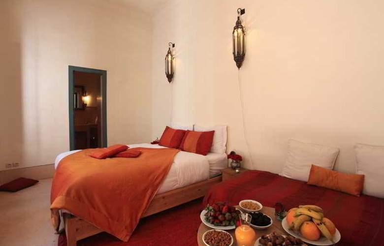 Riad Dar Aicha - Room - 13