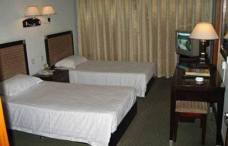 Si Fang Qingdao - Room - 4