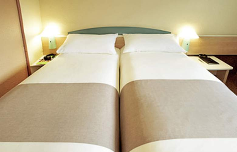 Ibis Alicante Elche - Room - 5