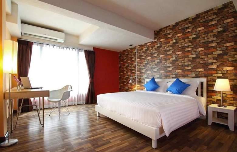 All Seasons Chiang Mai - Room - 2