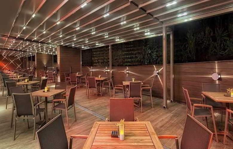 CVK Park Bosphorus Istanbul - Restaurant - 74