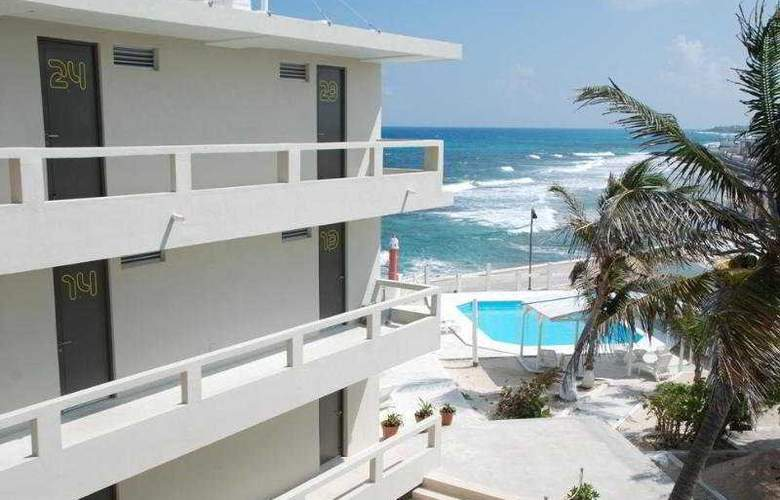 Hotel Rocamar - Pool - 2