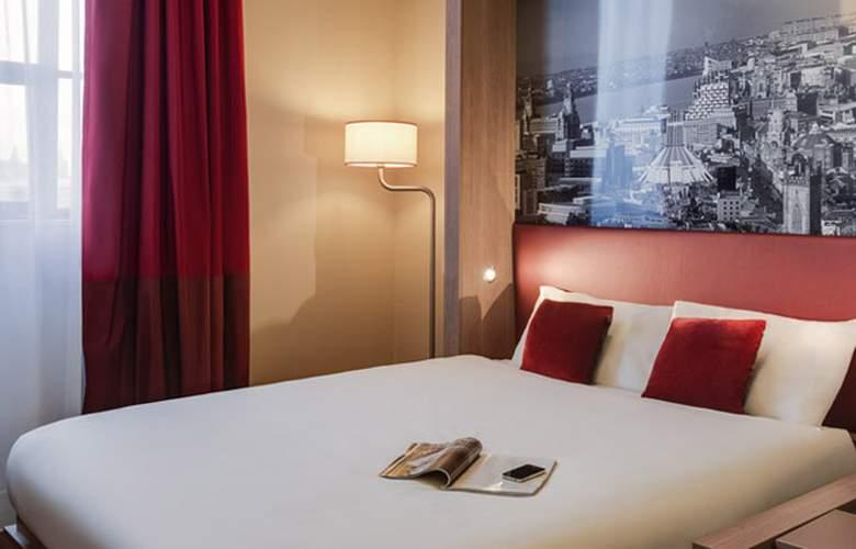Adagio Liverpool City Centre - Room - 1