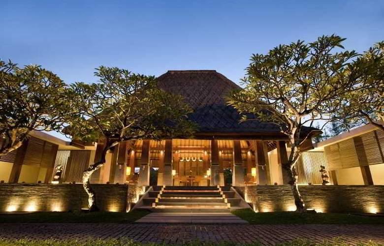 The Kayana Seminyak - Hotel - 0