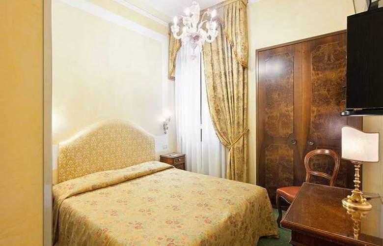San CassianoCà Favretto Residenzia d'Epoca - Room - 12