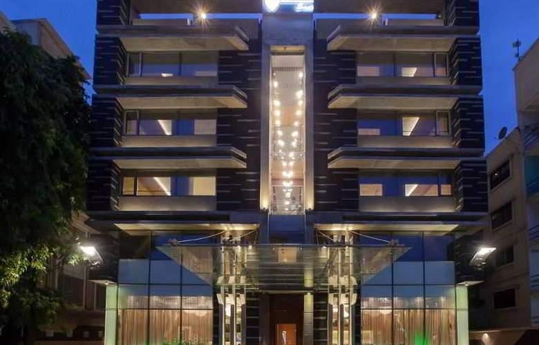 Eastin Easy Citizen Ahmedabad - Hotel - 5