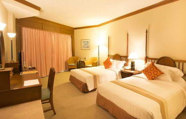 Dusit Island Resort Chiang Rai - Room - 17