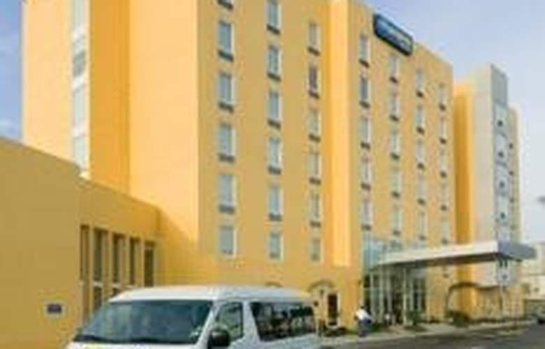 City Express Tampico - Hotel - 0