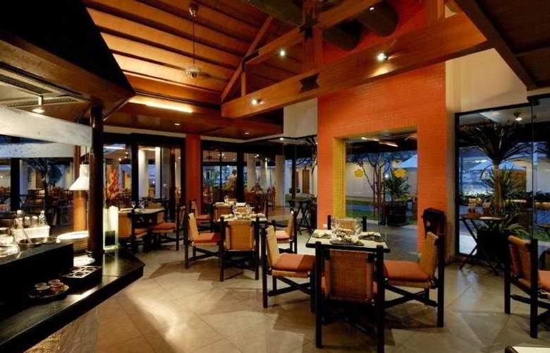 Best Western Allamanda Laguna Phuket - Restaurant - 9