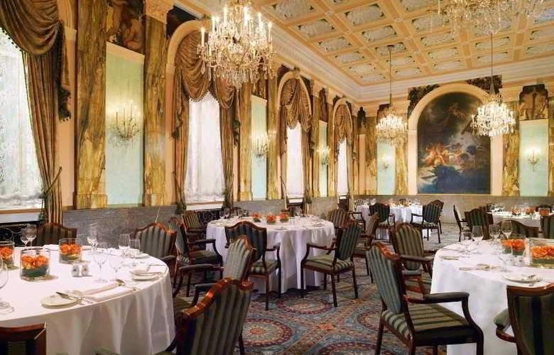 Imperial Vienna - Restaurant - 9