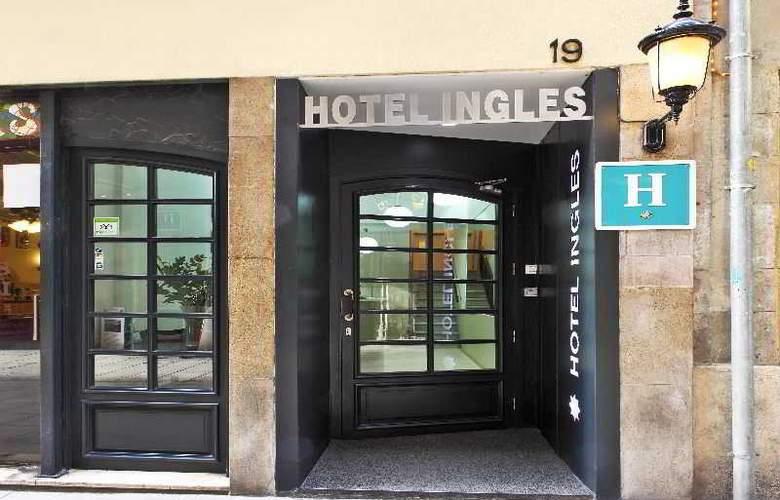 Ingles - Hotel - 2