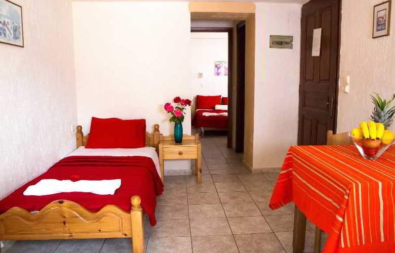 Villa Diasselo - Room - 6
