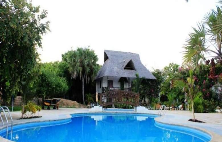 Changani Beach Cottages - Hotel - 6