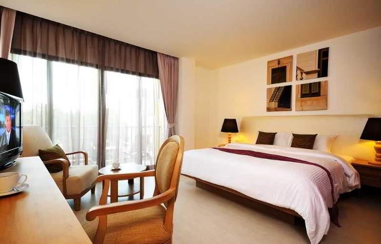 Navalai River Resort - Room - 13