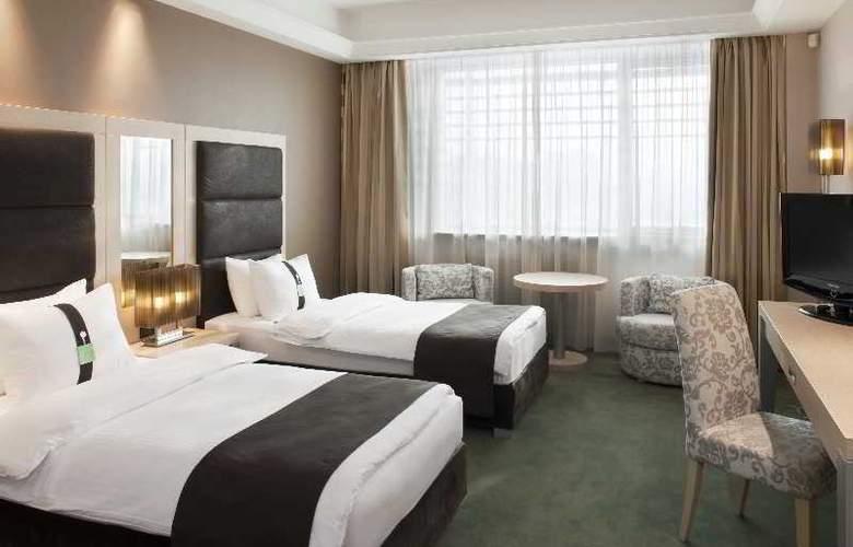Holiday Inn Belgrade - Room - 2