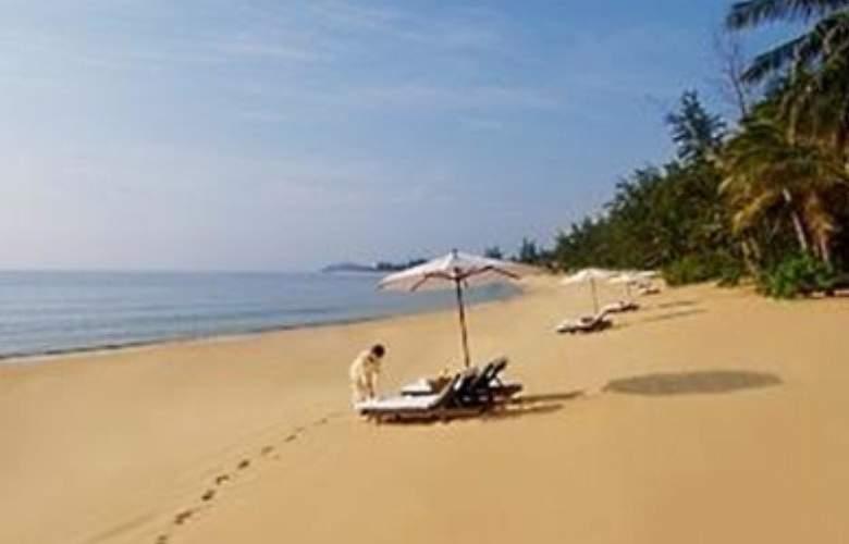 Tanjong Jara Resort Terengganu - Beach - 5