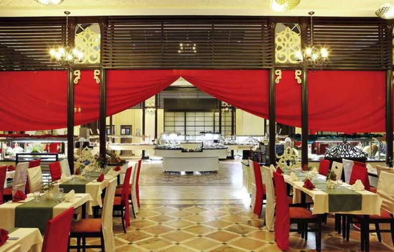 Club Magic Life Africana Imperial - Restaurant - 32