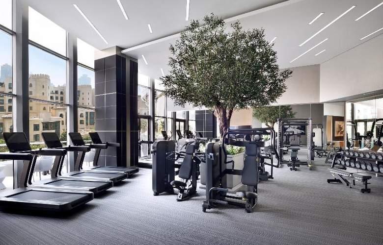 The Address Downtown Dubai - Sport - 8