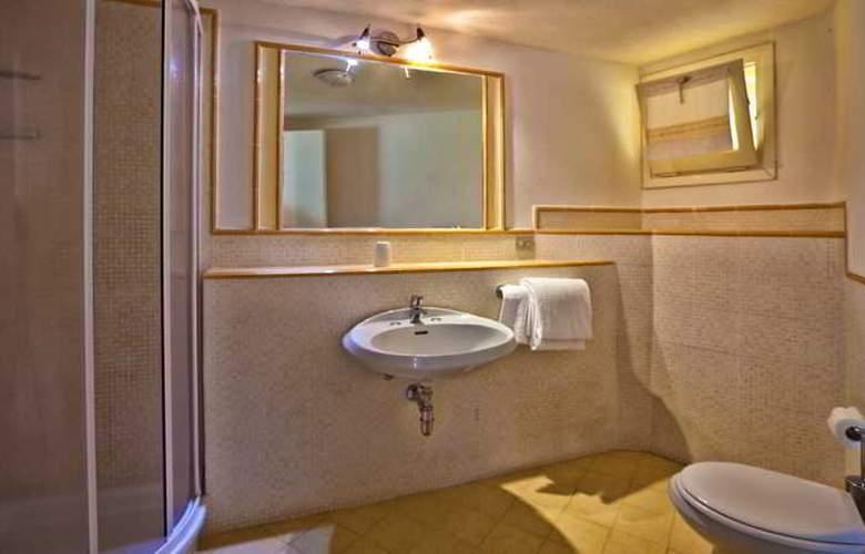 Residence Stella di Gallura - Room - 8