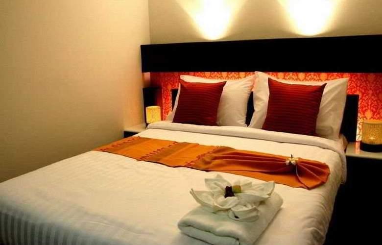 Suvarnabhumi Suite - Room - 4