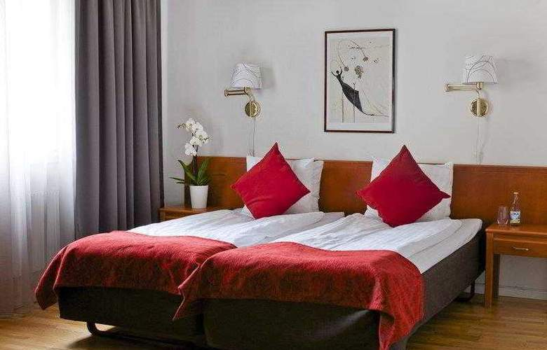 BEST WESTERN Hotel Baltic - Hotel - 6