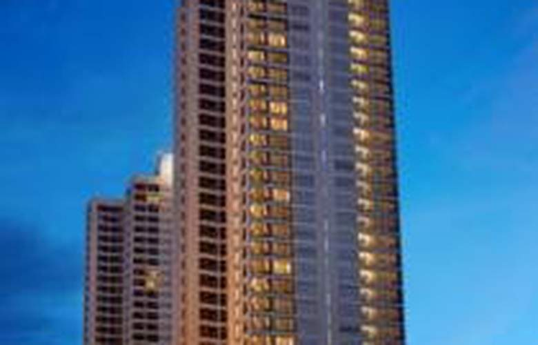 Oakwood Residence Garden Towers Bangkok - Hotel - 4