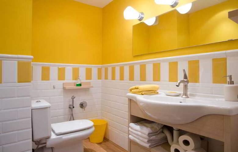 Rent Top Apartments Diagonal Mar - Room - 16