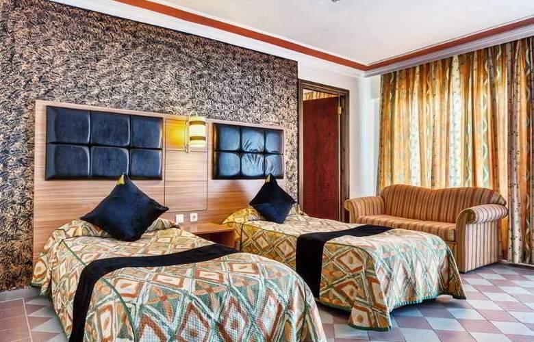 Jeans Club Hotels Kaplan - Room - 7