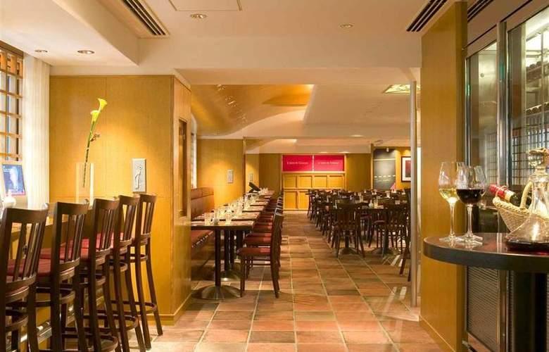 Mercure Hotel Ginza Tokyo - Restaurant - 37