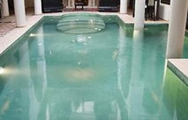 Riad Opale - Pool - 5