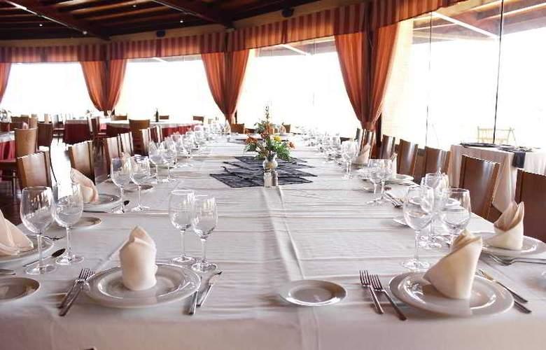Chateau Viñasoro - Restaurant - 39