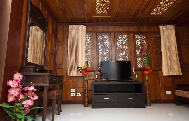 Chang Siam Inn - Room - 12