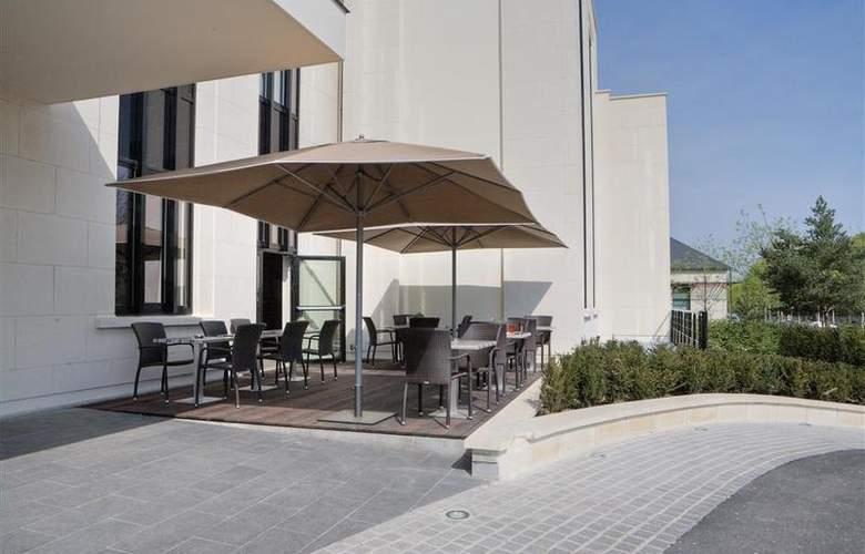 Best Western Hotel Des Francs - Hotel - 14