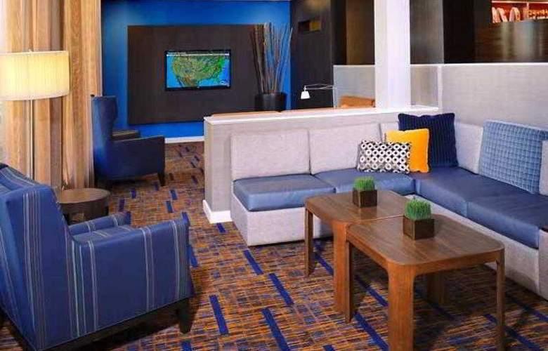 Courtyard Chicago Waukegan/Gurnee - Hotel - 12