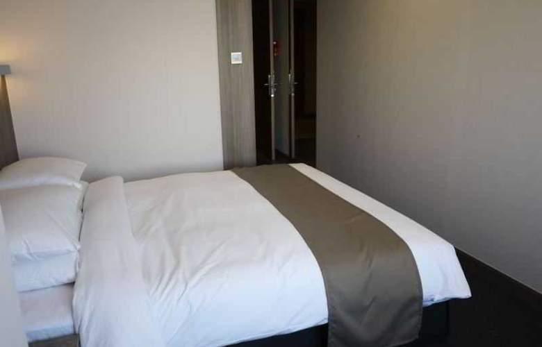 CenterMark Hotel Seoul - Room - 8