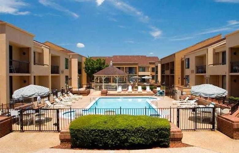 Courtyard Columbus - Hotel - 21