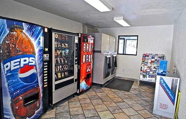 Motel 6-Charleston - General - 4
