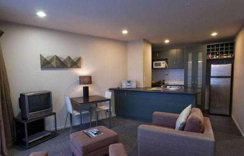 Scenic Hotel Auckland - Room - 5